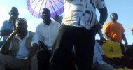 Live: Kambwili addressing a ward campaign rally