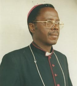 Lungu attends installation of Catholic Bishops President