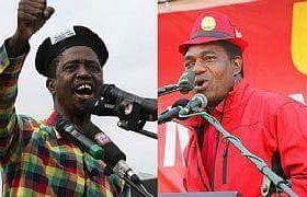 "Lungu shelves HH's presidential dream…""You will never be President"""