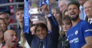 Chelsea beat United to win FA Cup