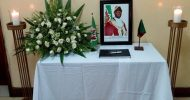 Lusaka City Council opens books of condolences for late Mayor