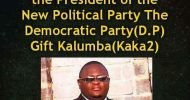 ​Harry Kalaba may not be our member – Democratic Party