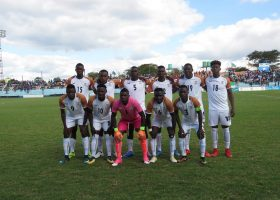 Bwale urges fans to be patient with his U20 lads
