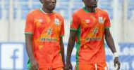 Mbabane Swallows hold Zesco Utd in CAF tie