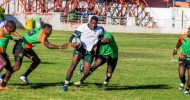 Zambia Rugby Union upbeat about upcoming tourneys