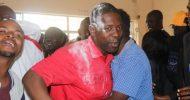 UPND picks 'Jason Kabanana' as it's candidate for Lusaka Mayor