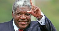 Late President Levy Patrick Mwanawasa's Farewell Message to Zambia