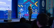Obama Foundation leaders: Africa Convening concludes with town hall with President Obama
