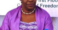 Chileshe Kapwepwe is new COMESA Secretary General