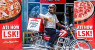 Pizza Hut apologises for being caught selling expired food