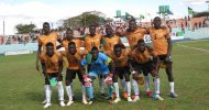 Junior Chipolopolo dumped out of U17 COSAFA Cup
