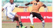 U17 claim vital win over Lesotho