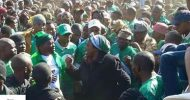 PF losing ground in Copperbelt