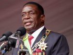 Mnangagwa – The lion in a sheep's skin
