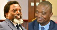 DR Congo vote in a tense election