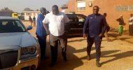 Kambwili's case adjourned to November 3