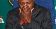 Kalusha Bwalya is guilty and should shut up
