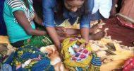 Girl, 17, gives birth to triplets at Kasama General Hospital