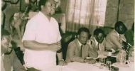 Chiluba decampaigned Wina on account of his Barotse background