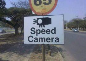 ZRST wants speed camera programme regulated