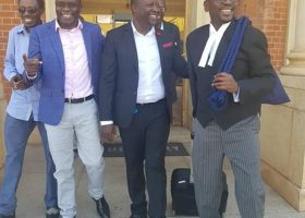 UPND's Kakubo holds on to Kapiri seat as ConCourt throws out PF petition