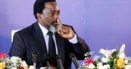 DRC elections: Kabila negotiating safe exit