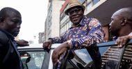 Zambia denies Tendai Biti asylum