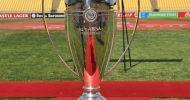 2019/20 Season ABSA Premiership Fixtures