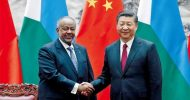 How Djibouti like Zambia is about to lose its port to China