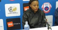 The pressure is on Cameroon – Shepolopolo coach