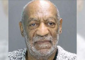 Cosby handed 10 years jail sentence for sexual assault