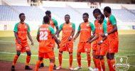 Kotoko, Zesco United coaches trade words ahead of midweek showdown