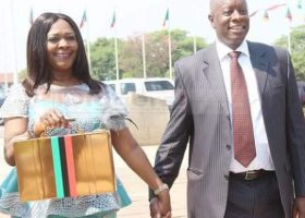 Preliminary review of the Zambian economy in 2018 and