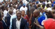 MMD faction leader Felix Mutati launches card renewal
