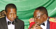 Zambia: Where the Sick and Poor are robbed by the Rich and Powerful Civil Servants