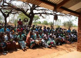 Ford Fund assists rural health care program in Zambia and Malawi