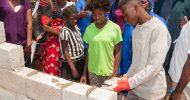 Stanbic comes to the aid of orphans