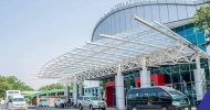 Harry Mwaanga Nkumbula International Airport named best in Africa