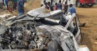 1282 people killed on Zambian roads by September 30 this year