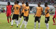 Zambia reignite AFCON hopes with Guinea Bissau win