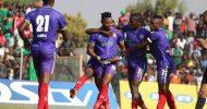 Nkana seal Champions League spot as Green Eagles make history