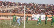 Guinea Bissau sink Zambia