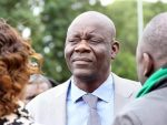 Video: Davies Mwila preaches tribalism in Eastern Provinces