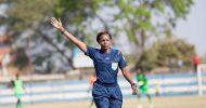 Zambia's female FIFA Referee Leah is dead
