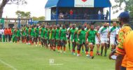 Zambia joins Algeria and six others in 2019 Gold Cup