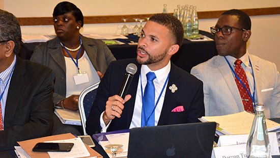 Ministerial taskforce endorses action plan to drive youth