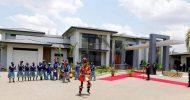 Rupiah Banda's house: Feeding the already fat while millions starve