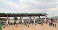 US 4.3 million for a Toll Gate Plaza way too much – Mwimbu