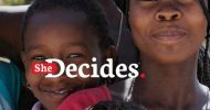 Health Ministers agree strategy to help SADC become a region where SheDecides