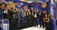 Ndola based Slykm wins Award in London